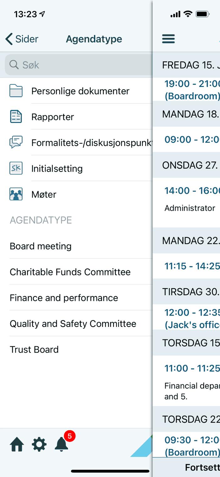 Opnå bedre samarbejde med andre bestyrelsesmedlemmer